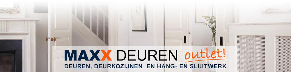 Maxx Deuren Outlet Sassenheim Nieuwe Merkdeuren Voor