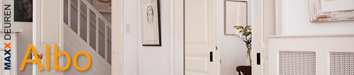 Nieuwe albo deuren met korting bij maxxdeuren for Norhtgo deuren