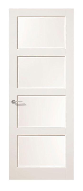 Binnendeuren bod 39 or duivejager b08a44 k 93x211 5 opdek for Norhtgo deuren