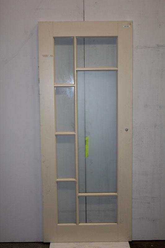 Binnendeuren skantrae accent sks 1246 83x201 5 stomp for Norhtgo deuren