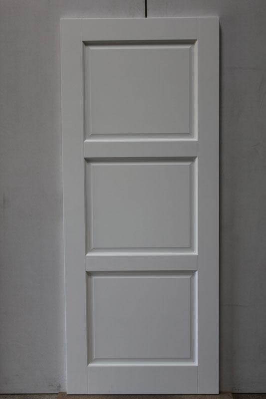 Albo deuren albo paneeldeur 83x201 5 stomp for Norhtgo deuren