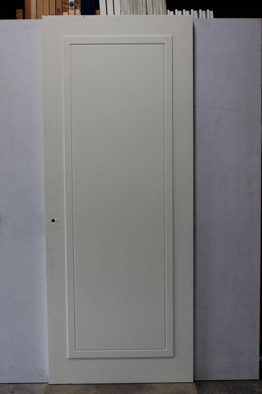 Binnendeuren albo paneeldeur 93x231 5 stomp for Norhtgo deuren