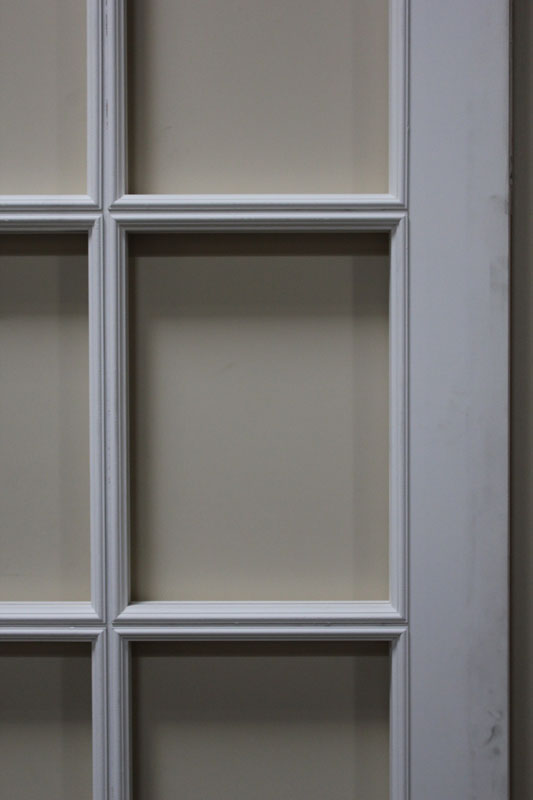 Binnendeuren austria free style granada 83x201 5 opdek links for Norhtgo deuren