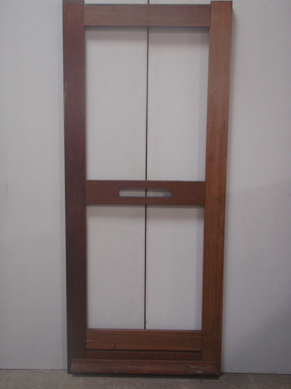 Voordeuren weekamp merbau voordeur bw25 88x201 5 cm for Norhtgo deuren