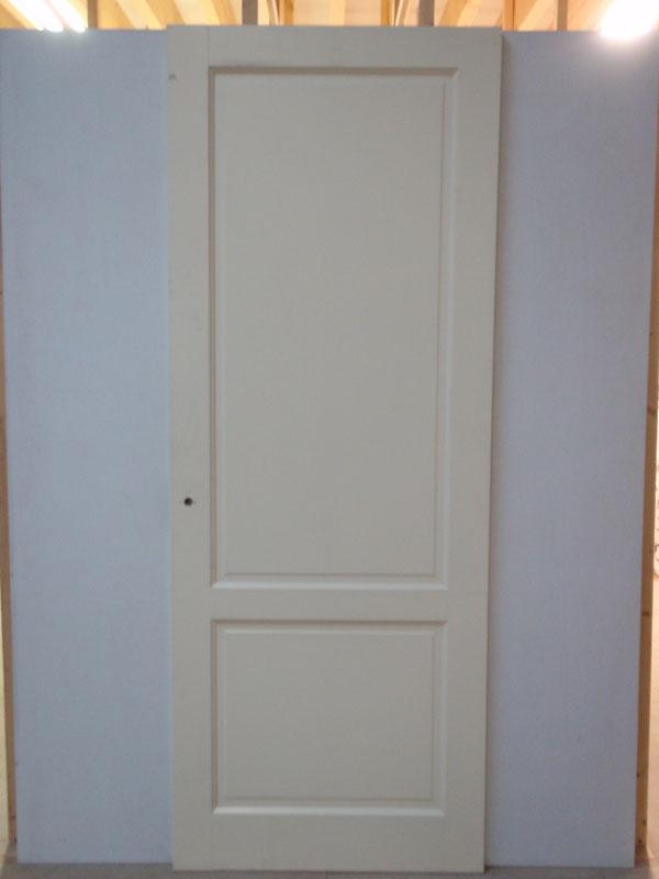 Binnendeuren svedex pure p2051f 88x231 5 stomp for Norhtgo deuren