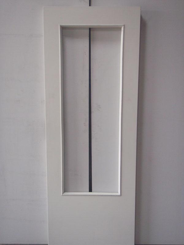 Standaard opdekdeuren opdekdeur svedex alpine wit 73x201 for Norhtgo deuren