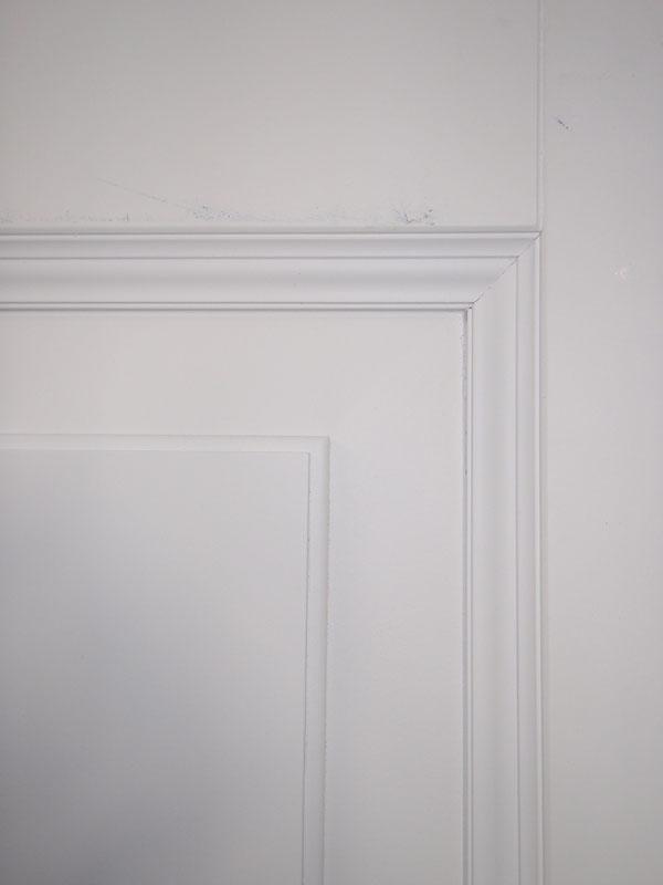 Binnendeuren albo mozart 88x211 5 stomp for Norhtgo deuren