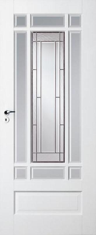 Binnendeuren skantrae accent sks 1209 93x200 5 stomp for Norhtgo deuren