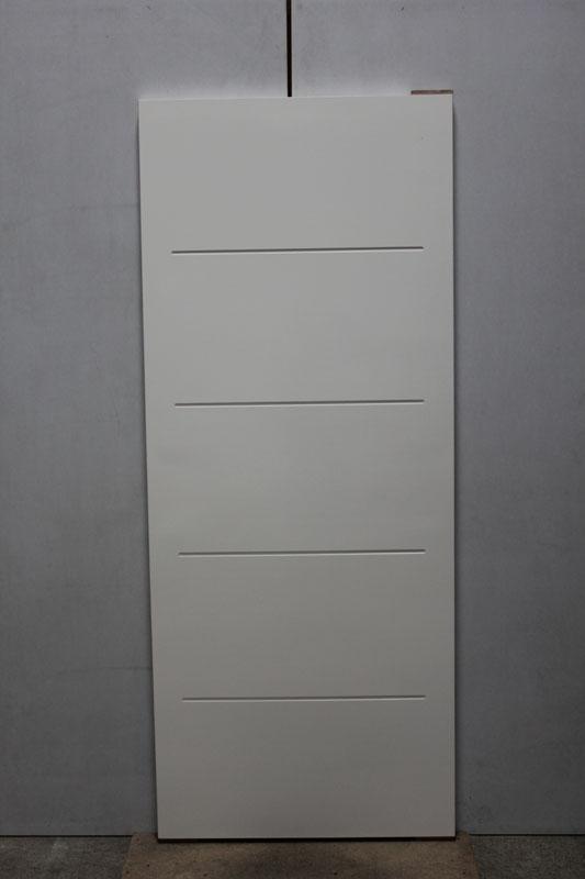 Nano skantrae skl 923 ral 9010 afgelakt binnendeur for Norhtgo deuren
