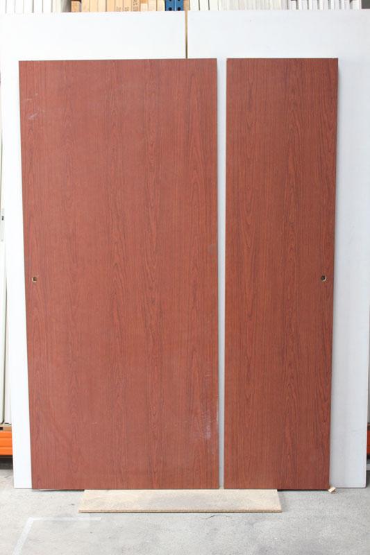 Hpl deuren berkvens hpl deur kersen 93x208 stomp for Norhtgo deuren