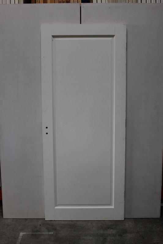 Albo deuren albo mozart 87x210 stomp 1x links 1x rechts for Norhtgo deuren