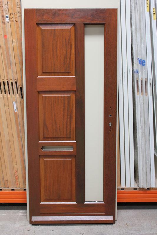 Buitendeuren austria city line bonn voordeur 83x201 5 cm for Norhtgo deuren