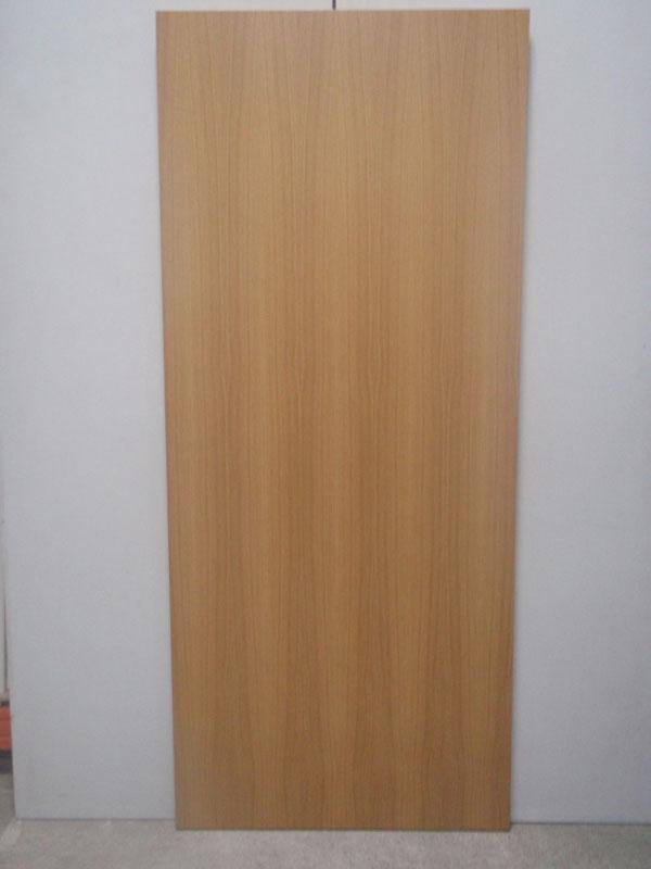 Standaard opdekdeuren opdekdeur albo eiken blank gelakt for Norhtgo deuren